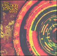 The Freddy Jones Band - The Freddy Jones Band