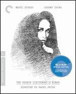 The French Lieutenant's Woman [Criterion Collection] [Blu-ray]