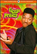 The Fresh Prince of Bel-Air: The Complete Sixth Season [3 Discs]