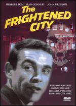 The Frightened City - John Lemont