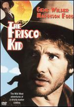The Frisco Kid [WS] - Robert Aldrich