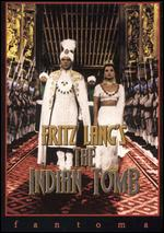 The Fritz Lang's Indian Tomb - Fritz Lang