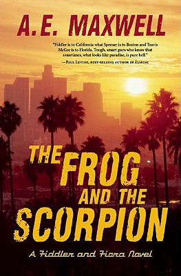 The Frog and the Scorpion - Maxwell, A E