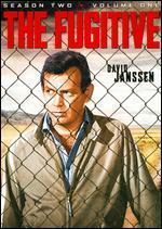 The Fugitive: Season Two, Vol. 1 [4 Discs]