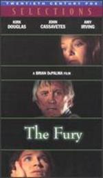The Fury [Blu-ray]