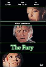 The Fury - Brian De Palma