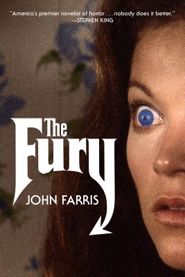 The Fury - Farris, John