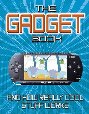 The Gadget Book - Woodford, Chris