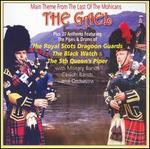 The Gael  - Royal Scots Dragoon Guards