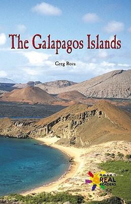 The Galapagos Islands - Roza, Greg