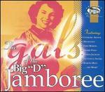 """The Gals of the Big """"D"""" Jamboree"""