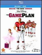 The Game Plan [Blu-Ray/DVD] - Andy Fickman