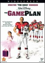 The Game Plan [WS] - Andy Fickman