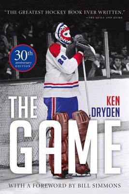 The Game - Dryden, Ken