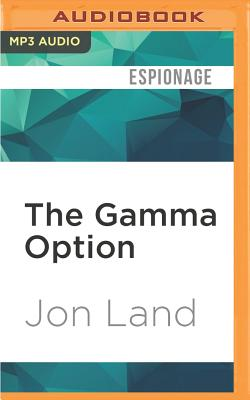 The Gamma Option - Land, Jon