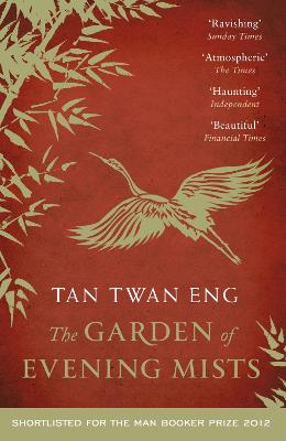The Garden of Evening Mists - Eng, Tan Twan