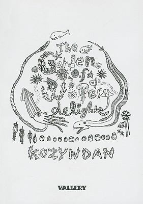 The Garden of Watery Delights - Kozyndan