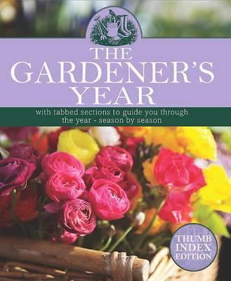 The Gardener's Year -