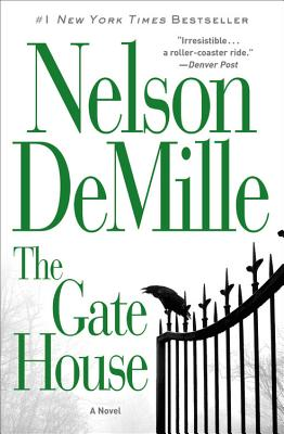 The Gate House - DeMille, Nelson