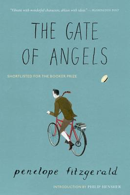 The Gate of Angels - Fitzgerald, Penelope, and Hensher, Philip (Introduction by)