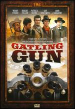 The Gatling Gun - Robert Gordon