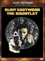 The Gauntlet - Clint Eastwood