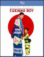The Geisha Boy [Blu-ray]