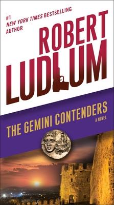 The Gemini Contenders - Ludlum, Robert