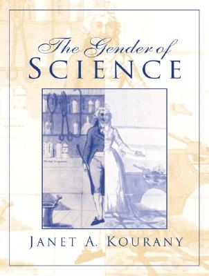 The Gender of Science - Kourany, Janet A
