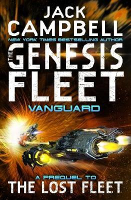 The Genesis Fleet: Vanguard - Campbell, Jack