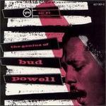 The Genius of Bud Powell [Verve 1950]