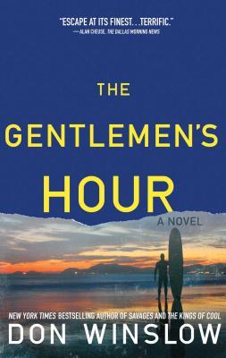 The Gentlemen's Hour - Winslow, Don