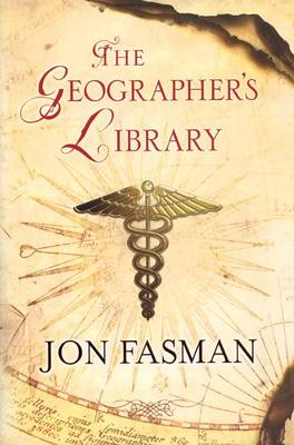The Geographer's Library (TPB) (EE) - Fasman, Jon
