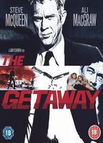 The Getaway - Sam Peckinpah