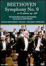 The Gewandhaus Orchestra/Kurt Masur: Beethoven - Symphony No. 9
