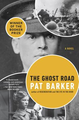 The Ghost Road - Barker, Pat