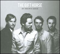 The Gift Horse - Brown Shoe
