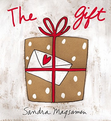 The Gift - Magsamen, Sandra
