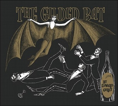 The Gilded Bat -
