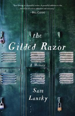 The Gilded Razor: A Memoir - Lansky, Sam