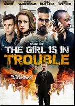 The Girl Is in Trouble - Julius Onah