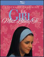 The Girl Most Likely To... [Blu-ray] - Lee Philips