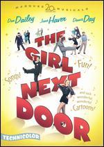 The Girl Next Door - Richard Sale