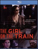 The Girl on the Train [Blu-ray] - Larry Brand