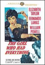 The Girl Who Had Everything - Richard Thorpe