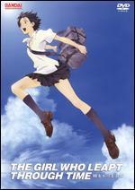 The Girl Who Leapt Through Time - Mamoru Hosoda