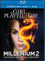 The Girl Who Played With Fire [Blu-ray/DVD] [Bilingual]