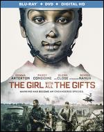 The Girl with All the Gifts [Includes Digital Copy] [Blu-ray/DVD] [2 Discs] - Colm McCarthy