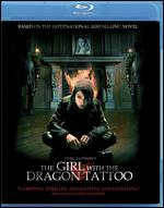 The Girl With the Dragon Tattoo [Blu-ray] - Niels Arden Oplev