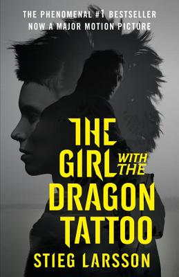 The Girl with the Dragon Tattoo: Book 1 of the Millennium Trilogy - Larsson, Stieg